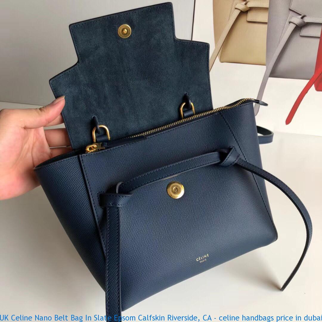 Buy Celine Nano Belt Bag Mini Up To 71 Off